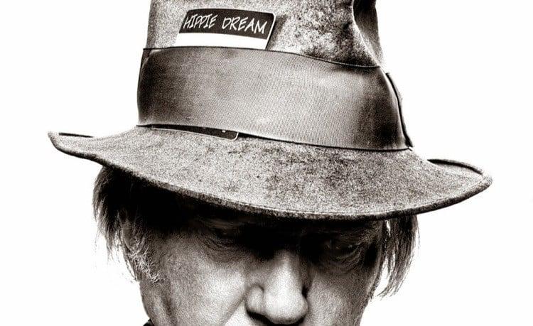 Memorias de Neil Young, el sueño de un hippie