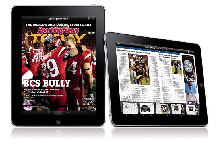 Los magazines que están rompiendo internet